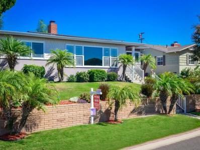 6144 Carling Way, San Diego, CA 92115 - MLS#: 180056670