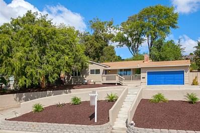 9810 Murray Dr, La Mesa, CA 91942 - MLS#: 180056692