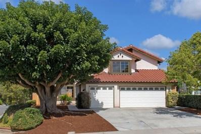 8504 Foxcroft Pl, San Diego, CA 92129 - MLS#: 180056715