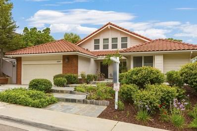 6364 Bernadette Lane, San Diego, CA 92120 - MLS#: 180056734