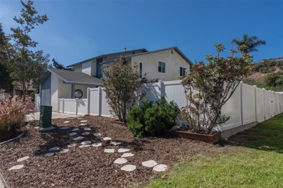 2230 Ledgeview Lane, Spring Valley, CA 91977 - MLS#: 180056769