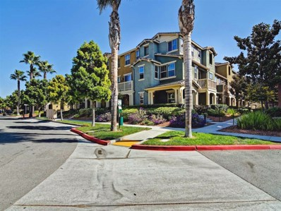 1812 Lime Court UNIT 4, Chula Vista, CA 91913 - MLS#: 180056790