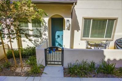 7520 Eagle Drive UNIT 902, Santee, CA 92071 - MLS#: 180056799