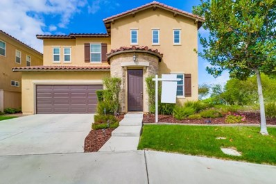 1642 Kincaid Ave, Chula Vista, CA 91913 - MLS#: 180056807