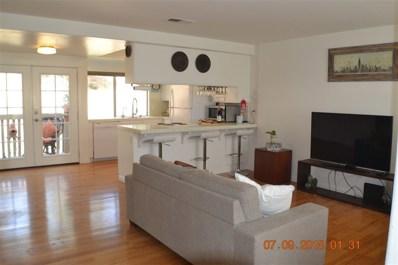 2352 Altisma Way UNIT 20, Carlsbad, CA 92009 - MLS#: 180056808