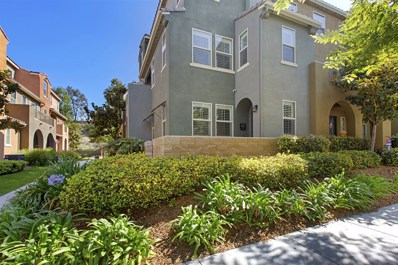 1831 Crimson Ct UNIT 7, Chula Vista, CA 91913 - MLS#: 180056823