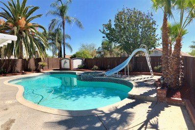 40030 Calle Yorba Vista, Murrieta, CA 92562 - MLS#: 180056833