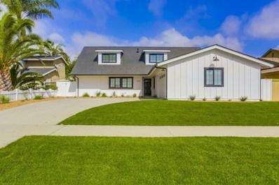 1830 Stewart St., Oceanside, CA 92054 - MLS#: 180056834