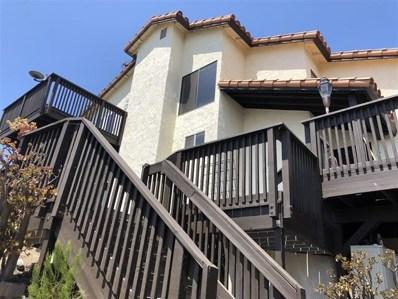 7210 Barker Way, San Diego, CA 92119 - MLS#: 180056837