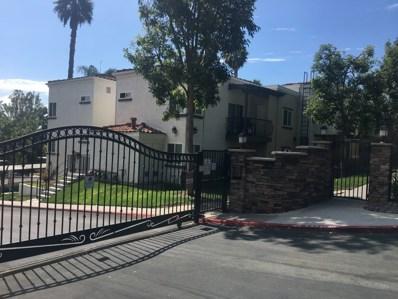 3655 Ash Street UNIT 7, San Diego, CA 92105 - MLS#: 180056852