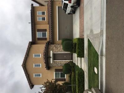 1592 Stow Grove Ave, Chula Vista, CA 91913 - MLS#: 180056878