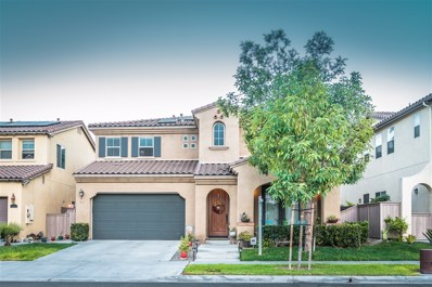 1665 Barbour, Chula Vista, CA 91913 - MLS#: 180056881