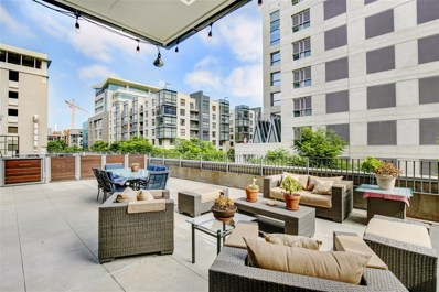 350 11Th Ave UNIT 431, San Diego, CA 92101 - MLS#: 180056897