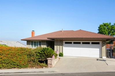 6236 Camino Del Rincon, San Diego, CA 92120 - MLS#: 180056915