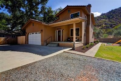 15988 El Monte Rd, Lakeside, CA 92040 - MLS#: 180056925
