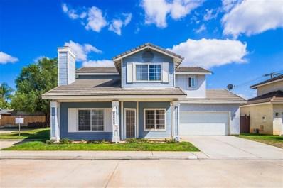 204 Lorraine Ln, El Cajon, CA 92019 - MLS#: 180056951