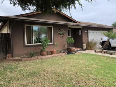 1180 Roosevelt Street, Escondido, CA 92027 - MLS#: 180056955