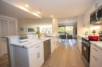 230 W Laurel St UNIT 205, San Diego, CA 92101 - #: 180056957