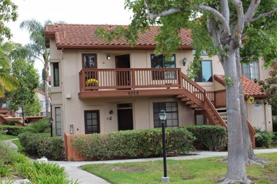 4015 Carmel View Rd UNIT 184, San Diego, CA 92130 - MLS#: 180056981