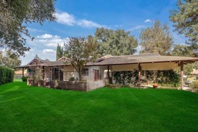 15456 Happy Hollow, Pauma Valley, CA 92061 - MLS#: 180057003