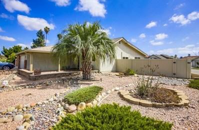 10307 Orozco Rd, San Diego, CA 92124 - MLS#: 180057012