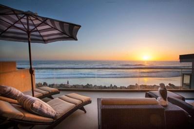 318 S The Strand UNIT 201, Oceanside, CA 92054 - MLS#: 180057026