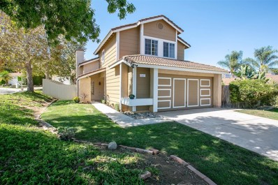 2129 Darby St, Escondido, CA 92025 - MLS#: 180057092