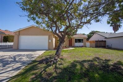 15143 Hesta Street, Poway, CA 92064 - MLS#: 180057111