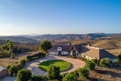 11830 Mesa Verde Dr, Valley Center, CA 92082 - MLS#: 180057117