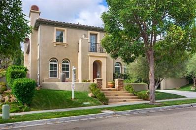 7337 Corte Brisa, Carlsbad, CA 92009 - MLS#: 180057129