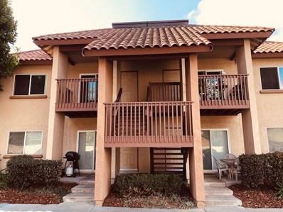 210 Chambers St UNIT 3, El Cajon, CA 92020 - MLS#: 180057141