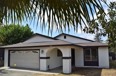 724 N Vine, Fallbrook, CA 92028 - MLS#: 180057157