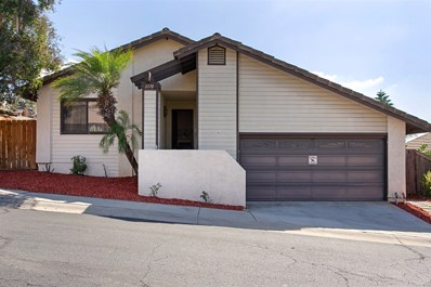 2178 Firethorn Gln, Escondido, CA 92027 - MLS#: 180057166