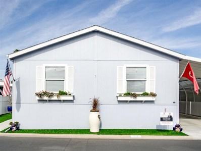 200 N El Camino Real UNIT 157, Oceanside, CA 92058 - MLS#: 180057186