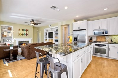 667 Feather Drive, San Marcos, CA 92069 - MLS#: 180057191