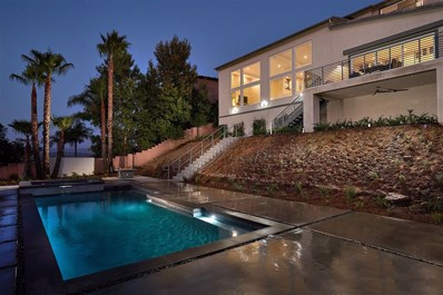 17878 Corazon Place, San Diego, CA 92127 - MLS#: 180057211