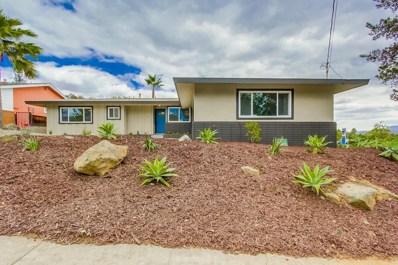5725 Vinley Pl, San Diego, CA 92120 - MLS#: 180057212