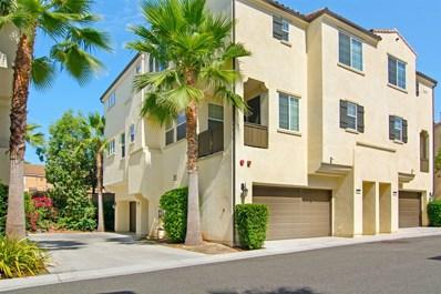 5091 Tranquil Way UNIT 101, Oceanside, CA 92057 - MLS#: 180057219
