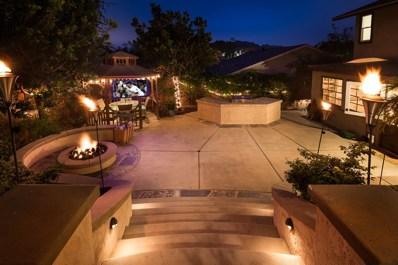 3221 Eichenlaub St, San Diego, CA 92117 - #: 180057223