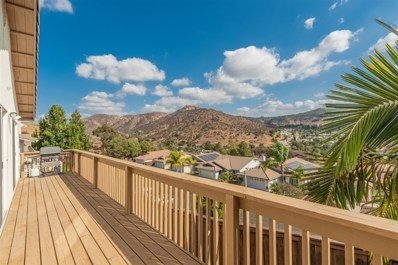 9134 Sesi Ln., Lakeside, CA 92040 - MLS#: 180057228