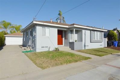 5226 Irwin Ave, San Diego, CA 92120 - MLS#: 180057249