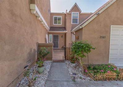 2583 Regent Road, Carlsbad, CA 92010 - MLS#: 180057253