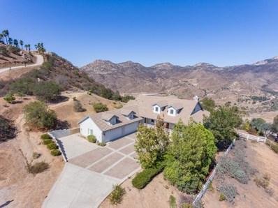 15392 Lazy Creek Rd, El Cajon, CA 92021 - MLS#: 180057269