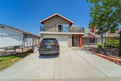9050 Penticton Way, San Diego, CA 92126 - MLS#: 180057301