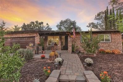 13718 Silver Lake Drive, Poway, CA 92064 - MLS#: 180057302