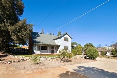 1270 Pepper Dr, El Cajon, CA 92021 - MLS#: 180057310