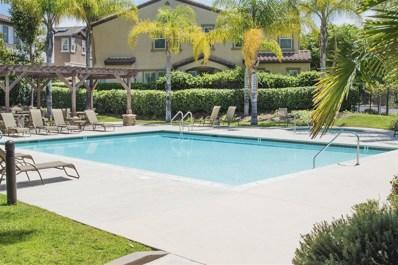 10117 Star Magnolia, Santee, CA 92071 - MLS#: 180057317