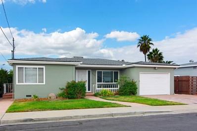 4736 Austin Drive, San Diego, CA 92115 - MLS#: 180057336