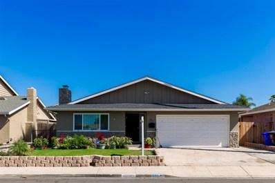 805 Narwhal St., San Diego, CA 92154 - MLS#: 180057362