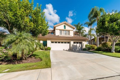 7011 Wildrose Terrace, Carlsbad, CA 92011 - MLS#: 180057363